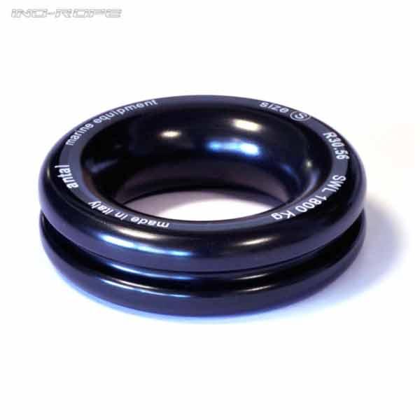Une photo d'anneau à faible friction dans la catégorie accastillage by Antal