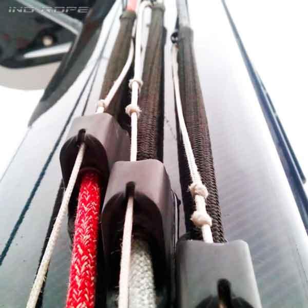 bloqueur textile Constrictor