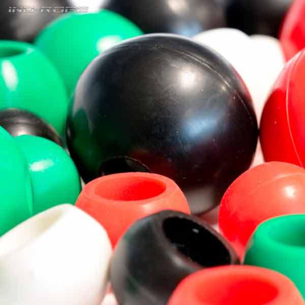 Une photo de boule d'arrêt de drisse by Ino-Rope
