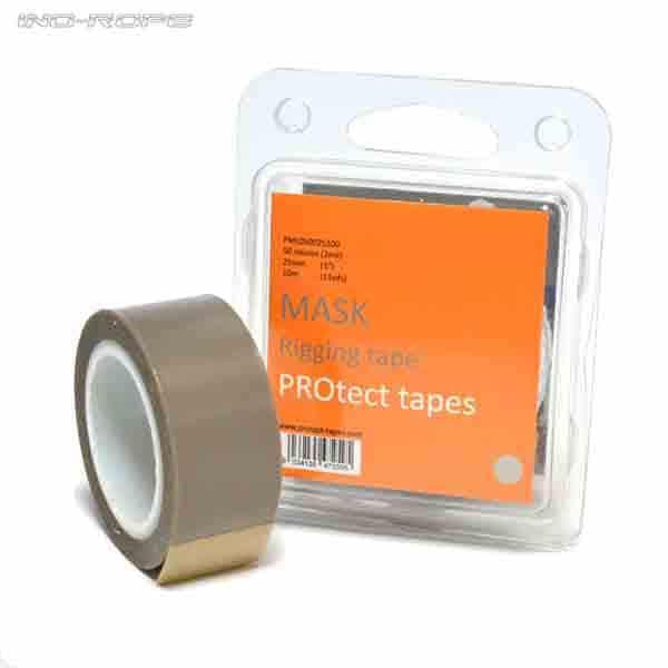 Photo teflon mask 25mm de la marque protect tape