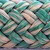 photo de cordage Punch Beige et vert