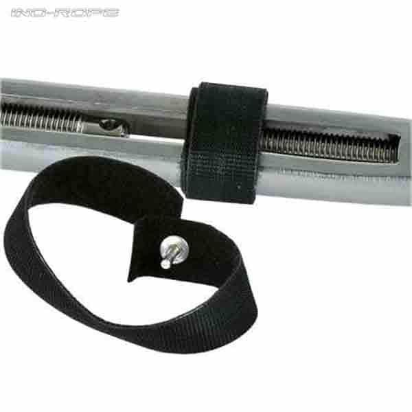 Une photo d'une goupille Velcro