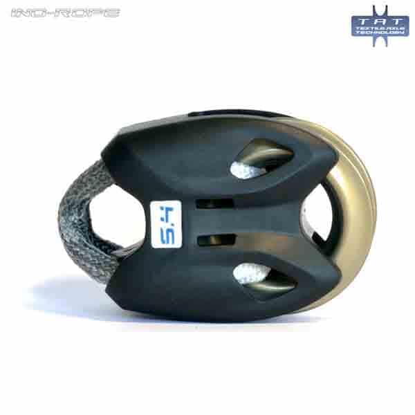 Poulie à axe textile Ino-Block 5.4 - Accastillage - Boutique Ino-Rope