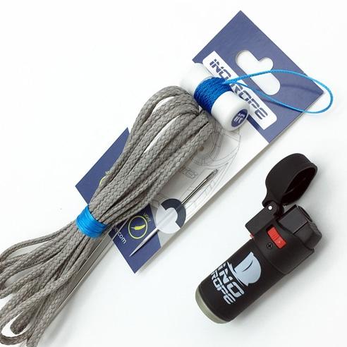 Photo d'un kit manille facile par Ino-Rope