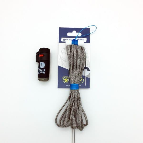 Kit manille textile pour réaliser des manilles textiles