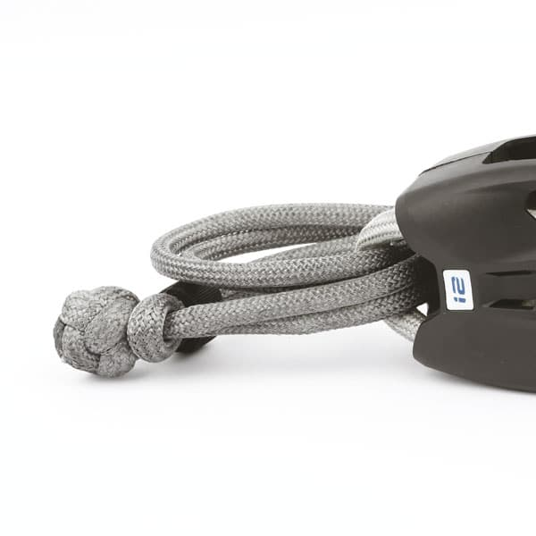 photo accroche textile Ino-Rope I-Connect Chackle Dyneema