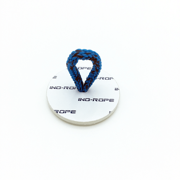 Ino-padeye fibre de verre à coller