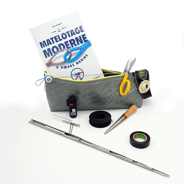 Kit de matelotage à composer soi-même