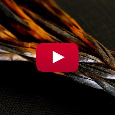 Reconnaitre les différentes fibres